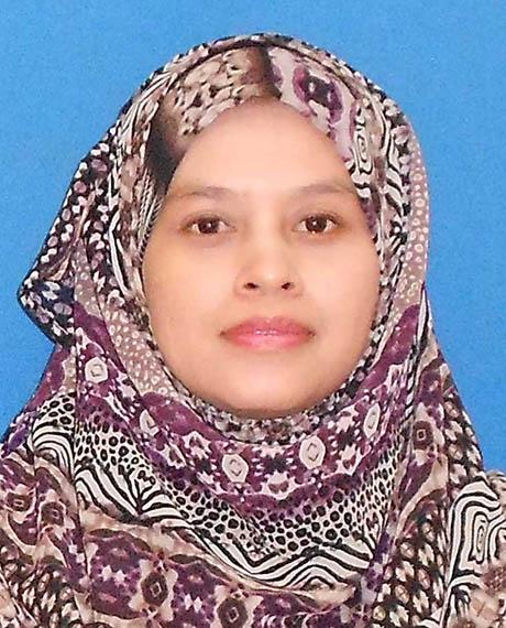 Noraizan Binti Muhammad