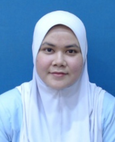 Nurul Naqiah Binti Nordin