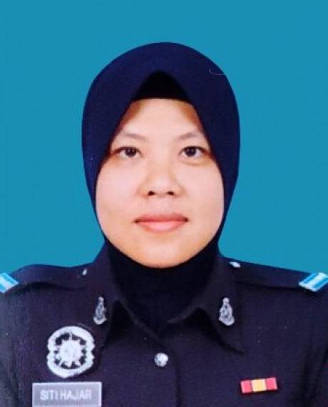 Siti Hajar Binti Ramlee Sau