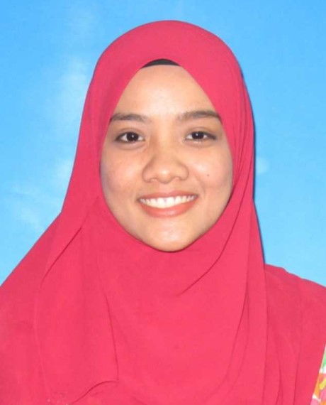 Nurul Husna Binti Ariffin