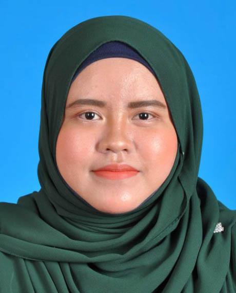 Farhathin Nurain Binti Abdul Wahab