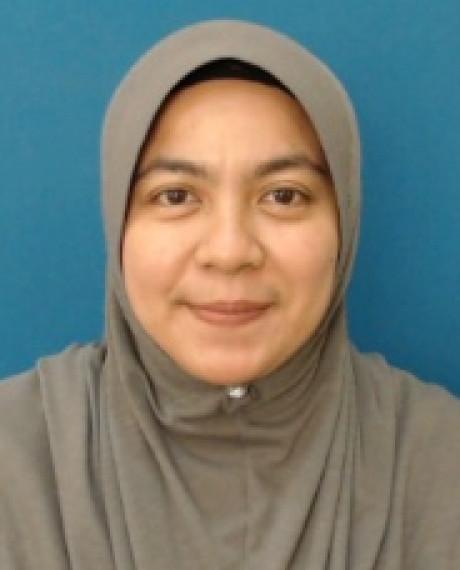 Iznie Fazrina Binti Ismail