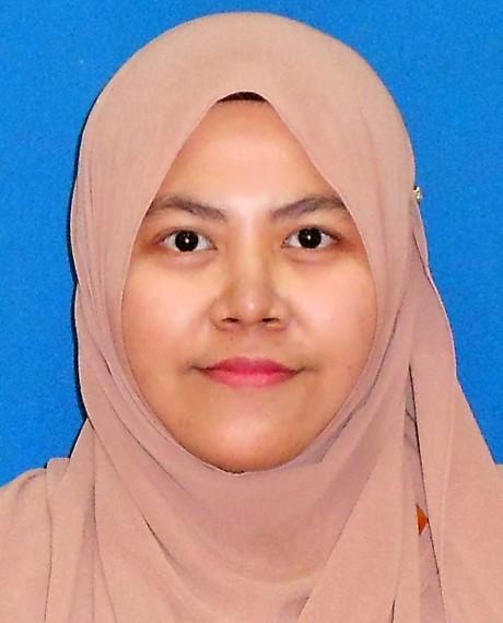 Hafifi Ilyana Binti Abdullah