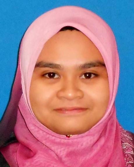 Wan Nurul Farzana Binti Wan Ahmad