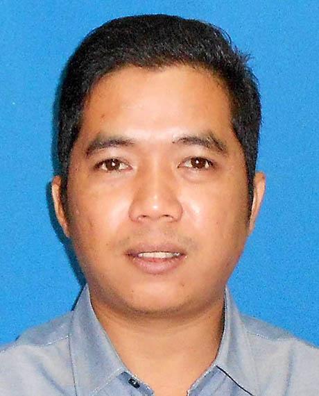 Mohd Fadzil Bin Husin