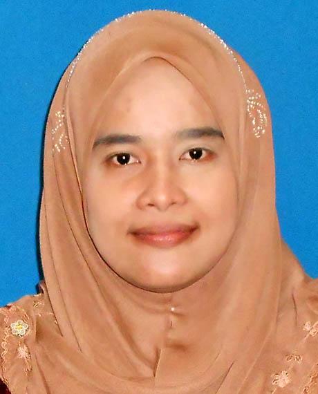 Shuhamah Binti Abu Dahari