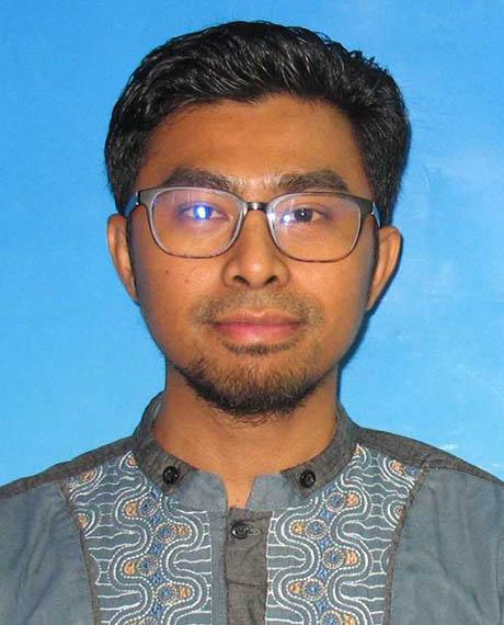 Mohd Hafidz Bin Mahamad Maifiah