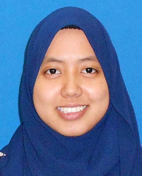 Noramalina Binti Mohd Ghazali