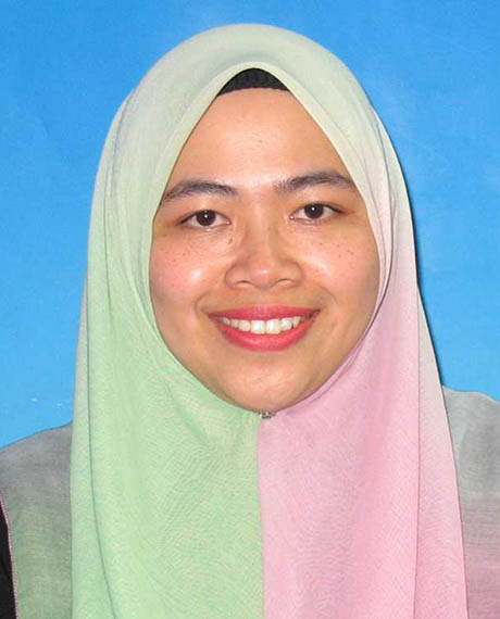 Sharifah Nur Amirah Bt. Sarif Abdullah