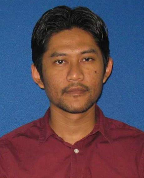 Mohd Fauzihan Bin Karim