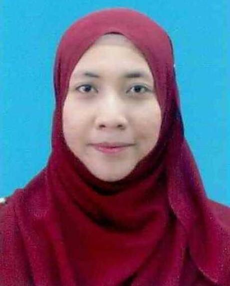 Roszanadia Binti Rusali