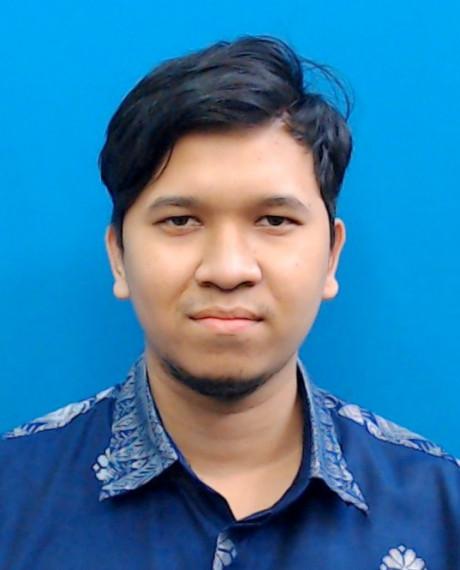 Muhammad Aqil Asraf Bin Mohd Rosli