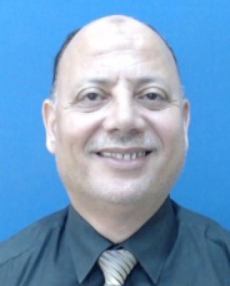 Mossad Abdelhak Shaban Mohamed