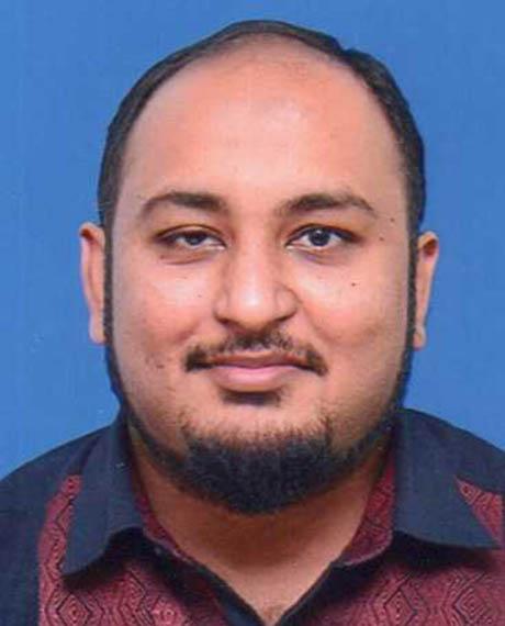 Mohd. Yusof Bin Mohamad