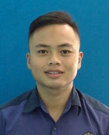 Muhammad Firdaus Bin Ibrahim Lim