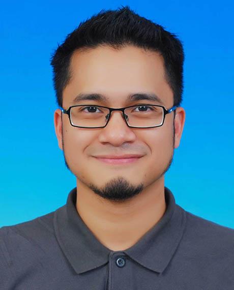 Ismail Bin Ibrahim