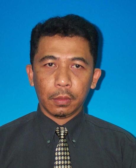 Noor Azman Shah Bin Ismail