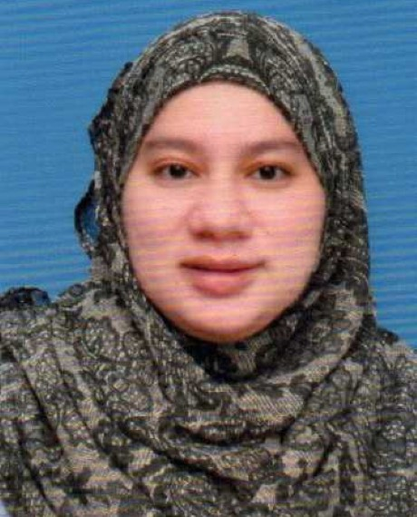 Fathiah Ayumi Binti Hassra