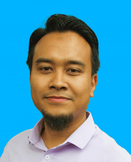 Hasan Firdaus Bin Mohd Zaki