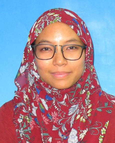 Alia Farhana Binti Abdul Ghaffar