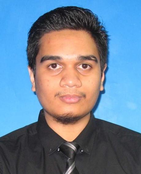 Farid Bin Abdul Hamid