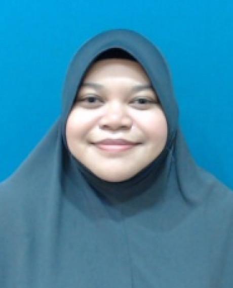 Fatinnoor Saerah Binti Yusop