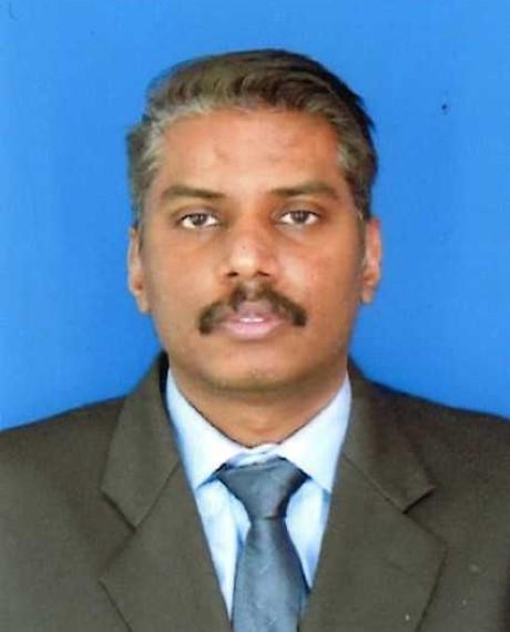 Rajandra Kumar Karupiah