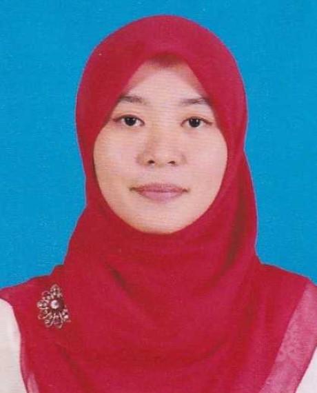 Nur Fasihah Binti Che Hamid