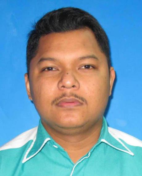 Mohd Khairuddin Bin Yusof