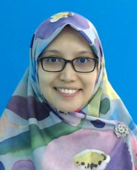 Aishah Hanim Binti Abd Karim