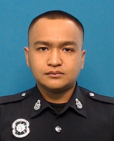 Muhammad Khairul Hakimi Bin Lan Bah Dun