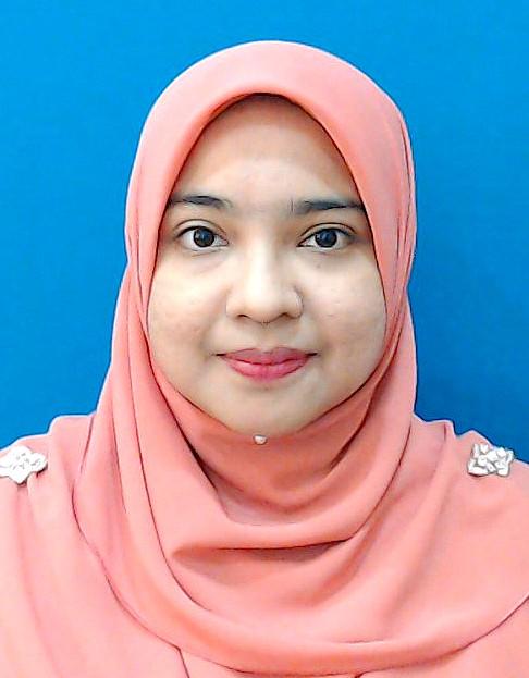 Nor Faezah Binti Ansari