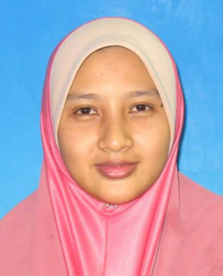 Fadhilah Binti Abdullah Asuhaimi