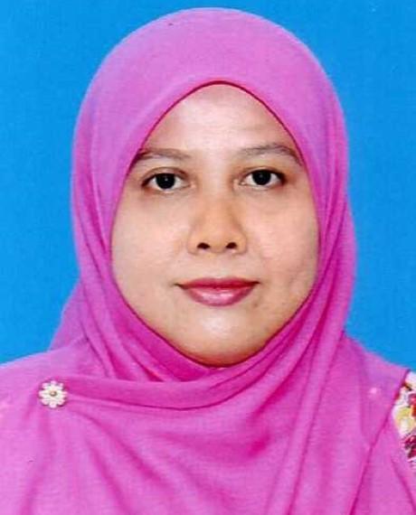 Noor Suzana Binti Osman