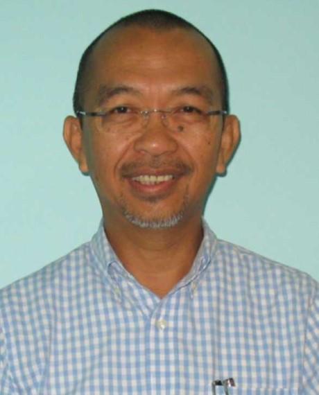 Muhammad Pauzi Bin Abd Latif