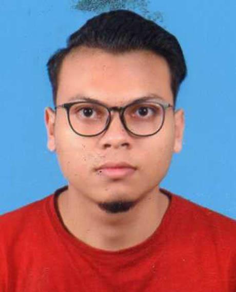 Wan Mohd Irfan Bin Wan Mohmad Nasir