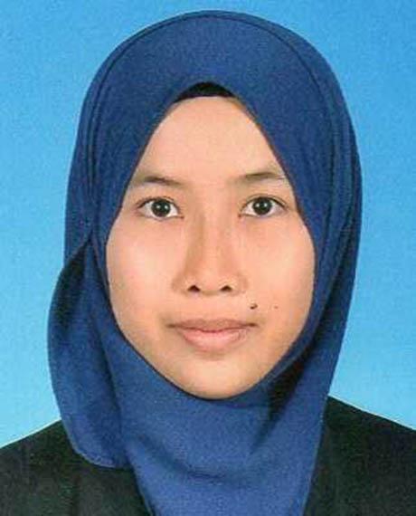 Hajidah Binti Mohd Yahaya