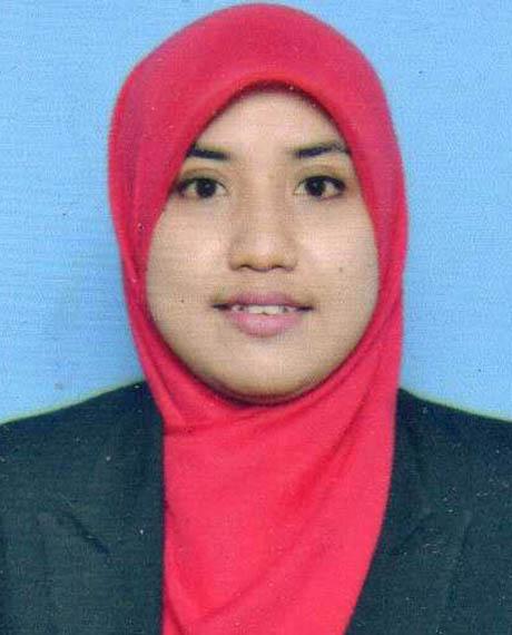 Suhana Binti Ahmad Nuawi