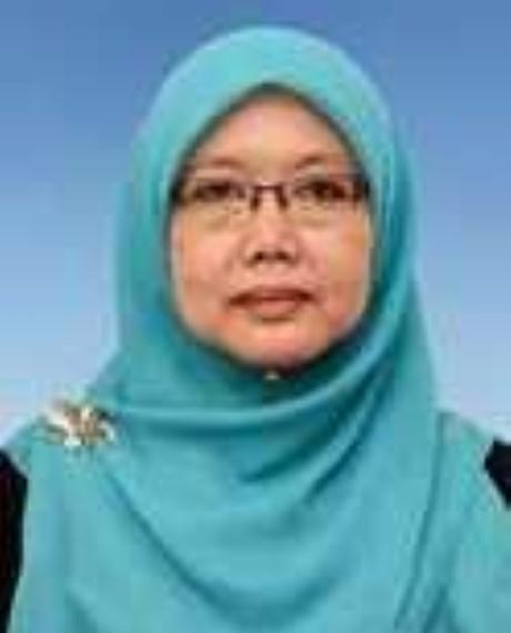 Noor Azlin Binti Ahmad Musbaha
