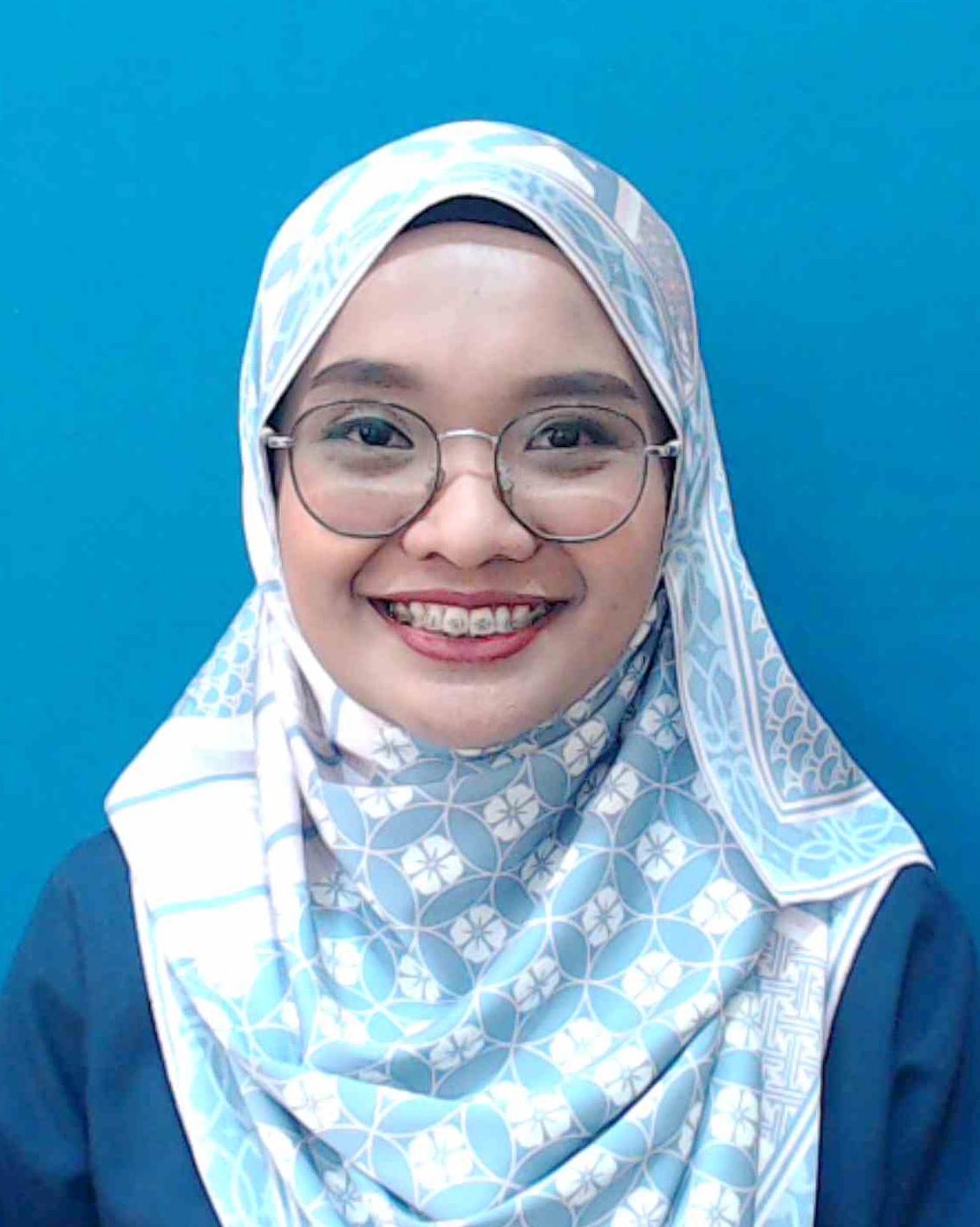 Nurul Ashikin Binti Aminuddin