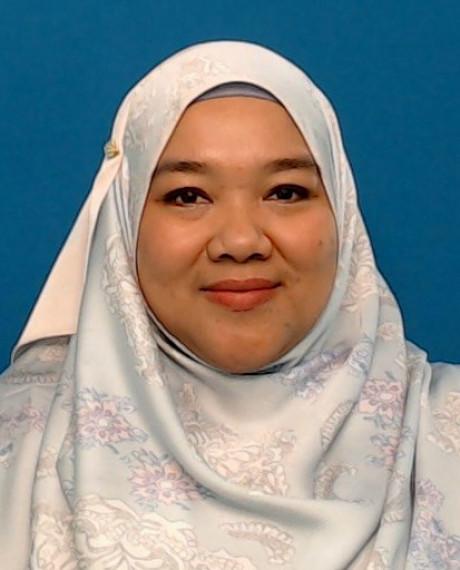 Siti Asmahani Binti Saad