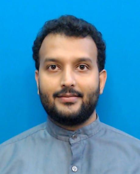 Muhammad Afif Bin Husman