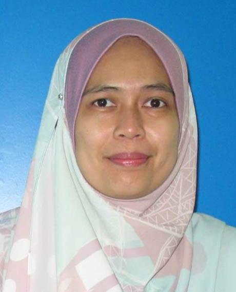 Noor Azura Binti Zakaria