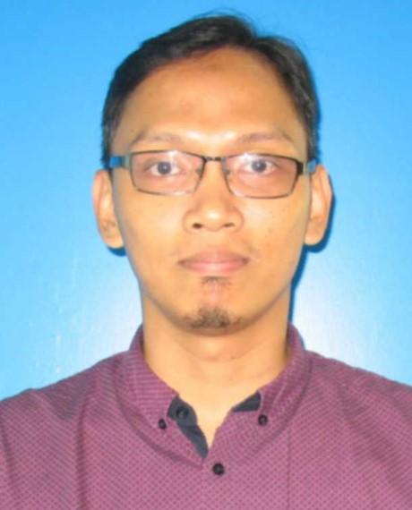 Mohd Azan Bin Mohammed Sapardi