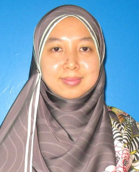 Tengku Nordayana Akma Binti Tuan Kamaruddin