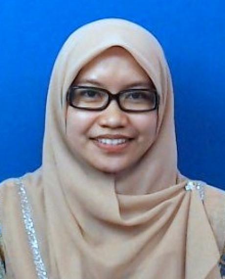 Nurzulaikha Binti Zainal