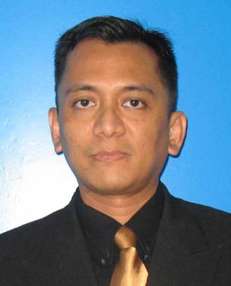 Mohd Nizam Bin Abdul Aziz