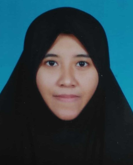 Siti Salwa Bte Md Sawari