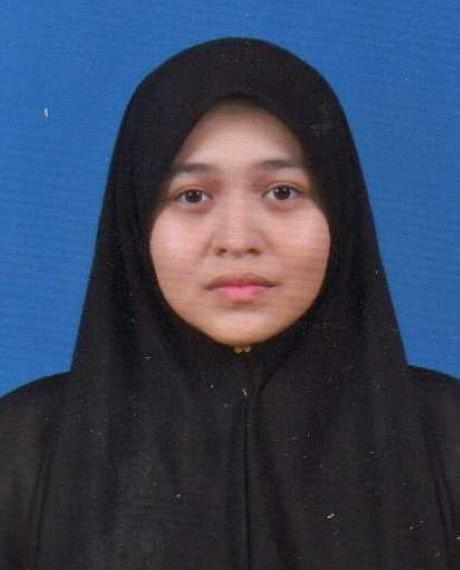 Wan Nurul Syakirah Binti Wan Mohd Azmi