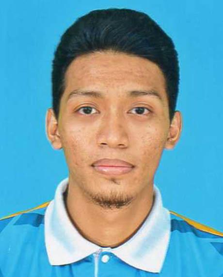 Ahmad Faisalruddin Shah Bin Tengku Ahmad Hisham